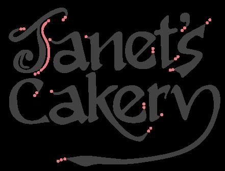 Janet's Cakery